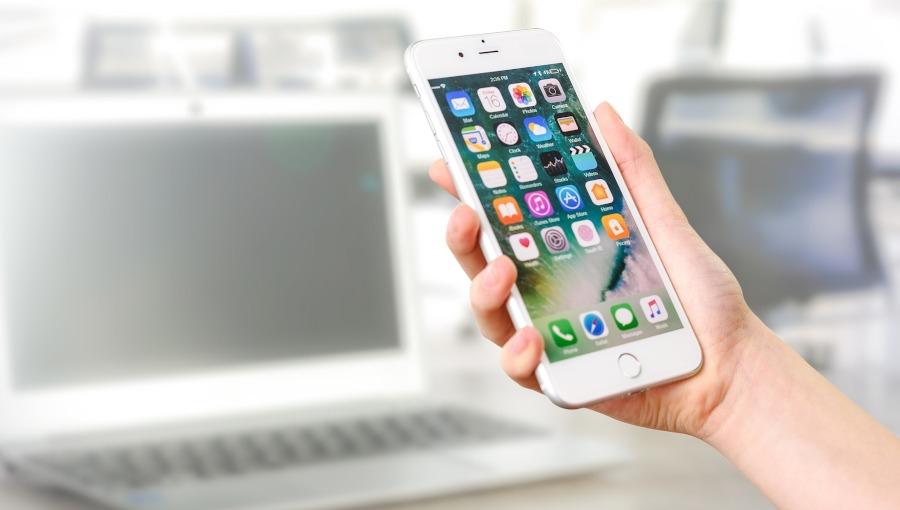 Odkryj zastosowania smartfonów w produkcji sadowniczej