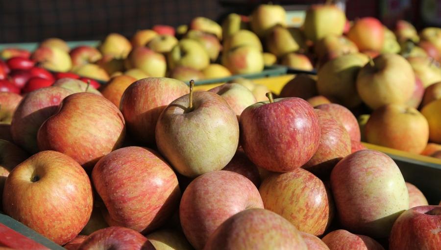 Ceny jabłek deserowych tkwią w martwym punkcie, 30 XI 2020