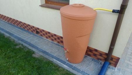 Moja Woda - czy działkowcy skorzystają z dopłat do gromadzenia deszczówki?