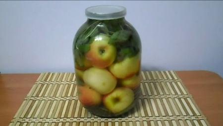 Wiedzieliście, że owoce można kisić?