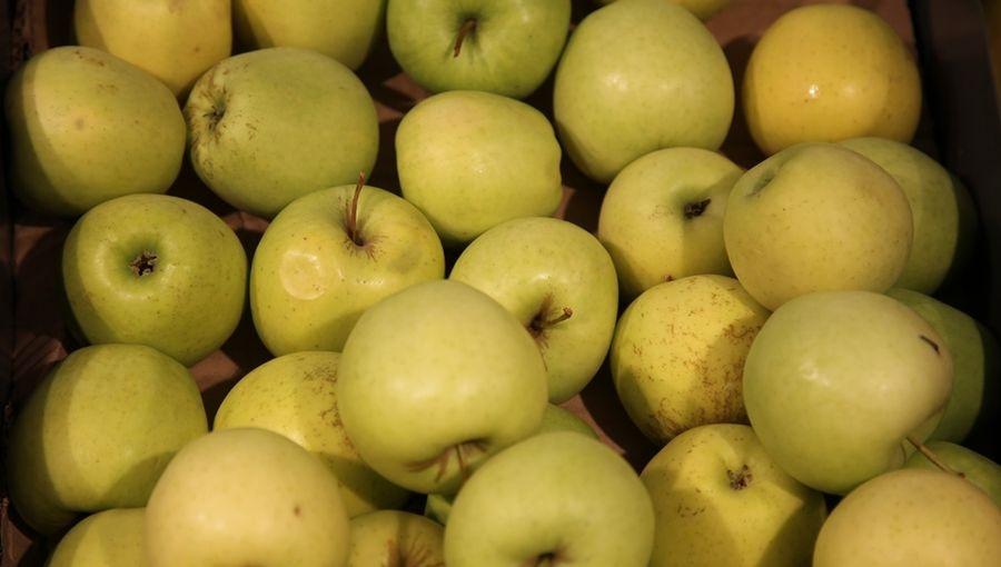 Przegląd rynku, III 2021: W handlu jabłkami bez zmian