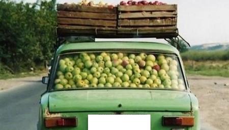 Niższe ceny - wyższe dostawy. Sytuacja na rynku jabłek przemysłowych
