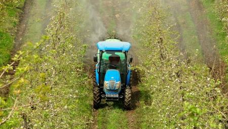 Wycofanie tiofanatu metylu będzie wielką szkodą dla produkcji sadowniczej