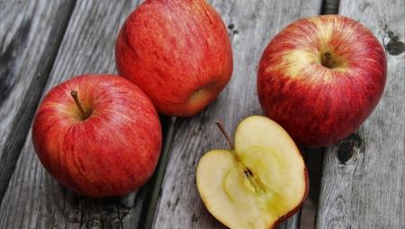 Parę ciekawych faktów na temat jabłek