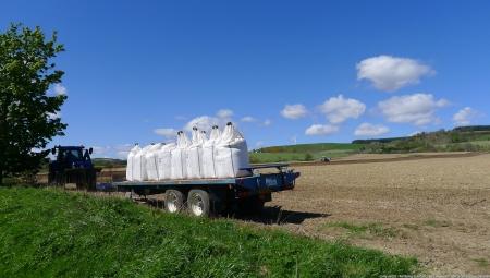 Co dzieje się na rynku nawozów azotowych? Czy sytuacja ma szansę się ustabilizować?
