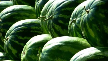 Dlaczego drożeją arbuzy?