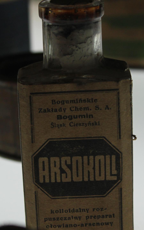 Arsokol